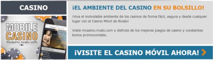 21Nova casino rivalo como apostar - 48327