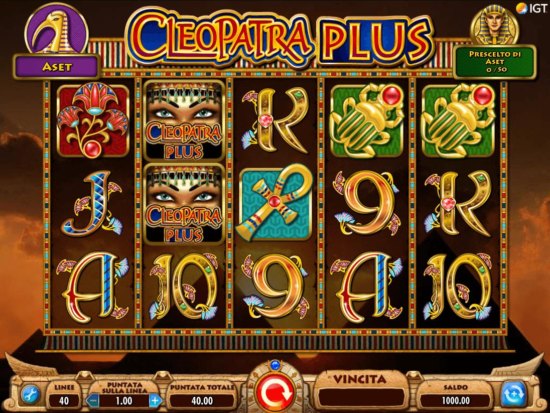 Jugar cleopatra - 61389
