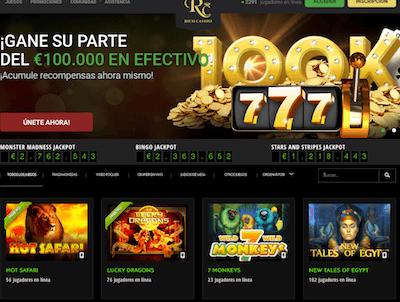 Casino en - 7563