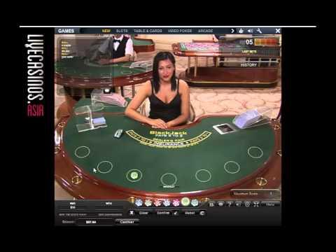 Live casino - 10548
