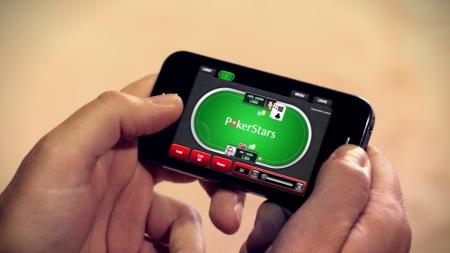 Apostar con smartphone premio pokerstars download - 42618