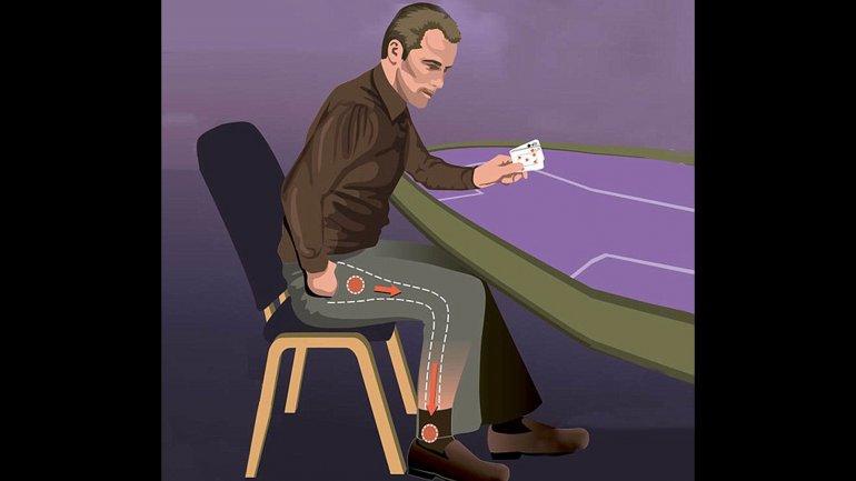 Croupier mujer veranito en el Casino - 81501