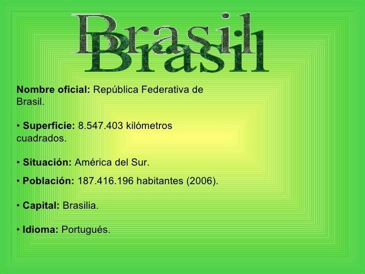 Nombres para casino existen en Brasil - 35341