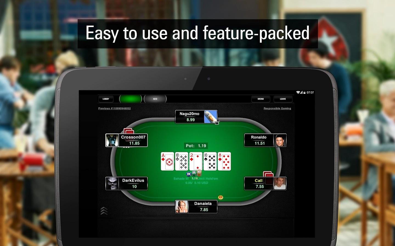 Pokerstars net sites autoexclusión casino - 29839
