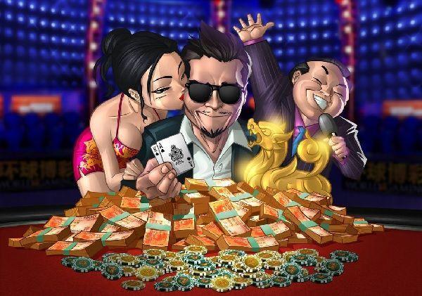 Tipos de poker box24Casino com - 60544
