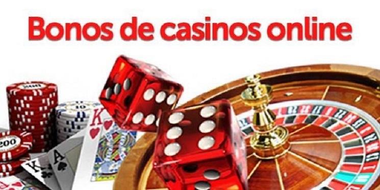 Tragamonedas bono casinos online - 87756