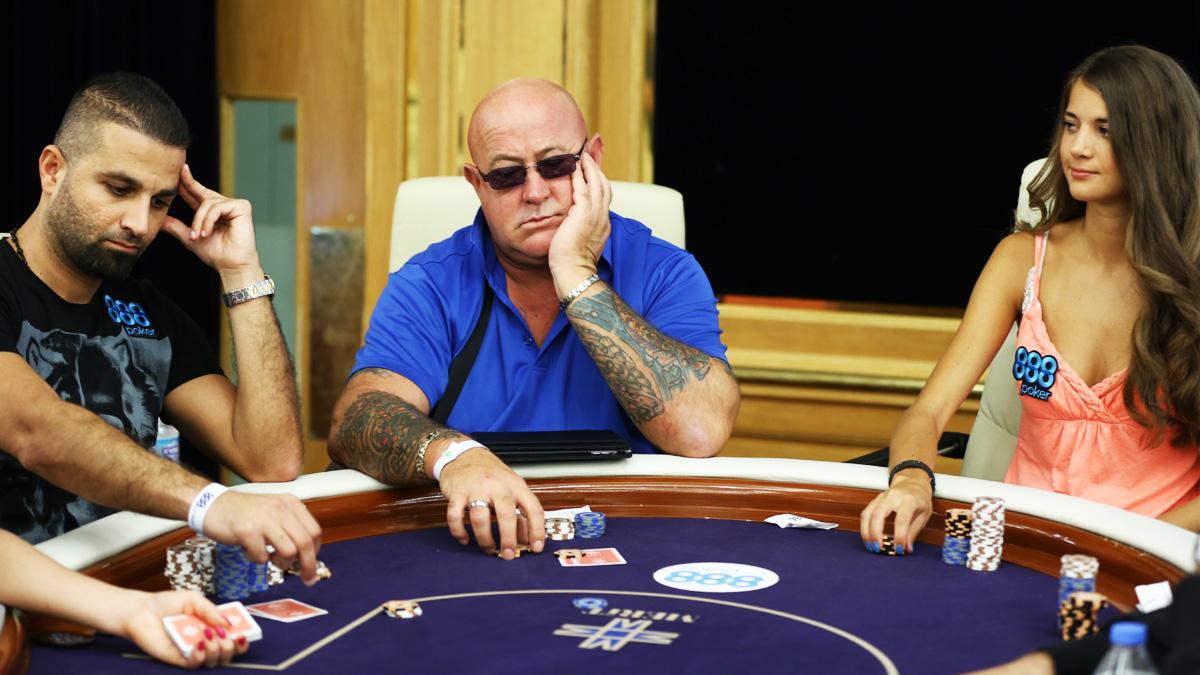 888 poker los - 43185