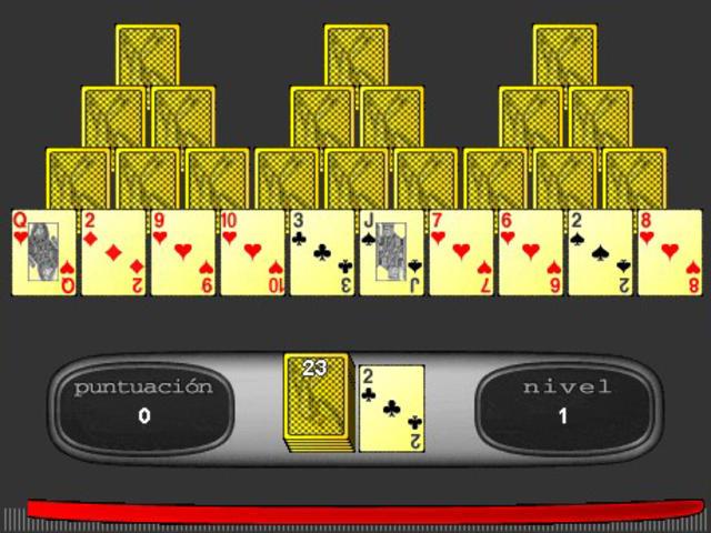 Juegos de cartas 21 de casino gratis Concepción - 48016