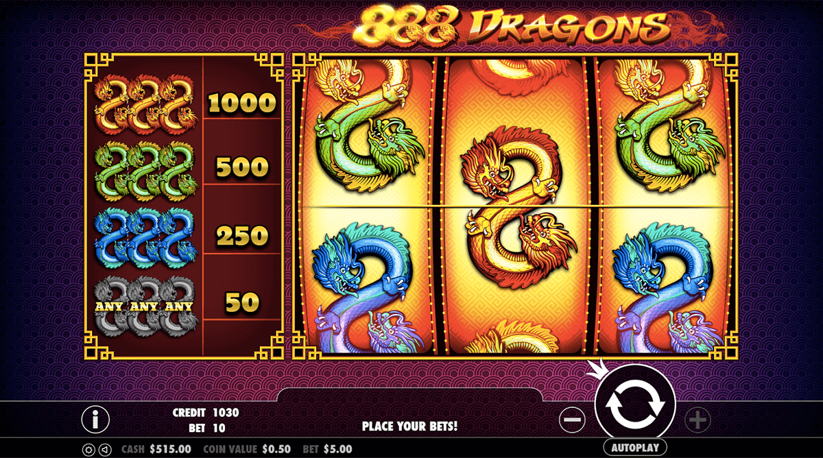 Información Codificada casino - 27895