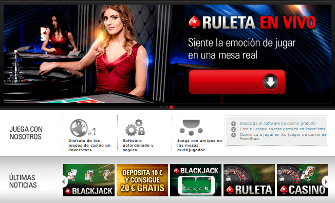 Poker españa casino online opiniones - 26092