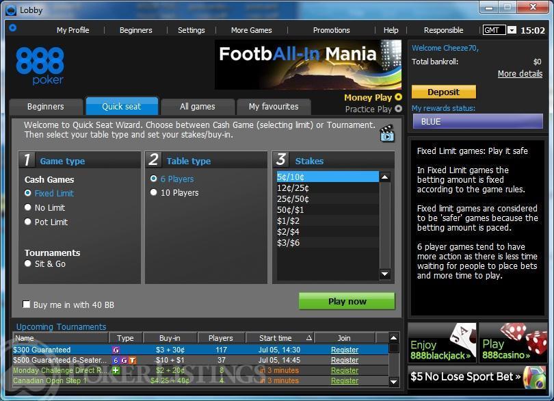 Juegos Online No se requiere descarga tipos de poker - 44513