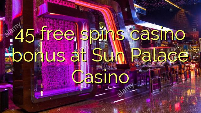 Spin palace casino gratis online Salta opiniones - 48938