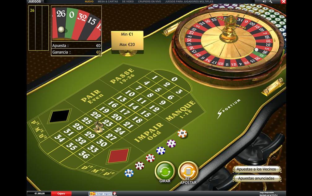 Casino online - 31784