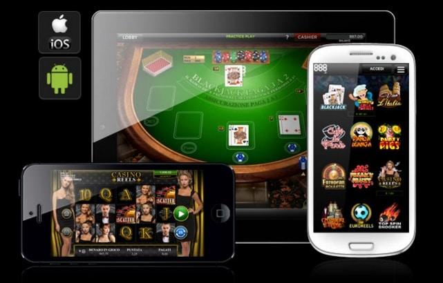 888 casino es seguro móvil del ScratchMania - 40770