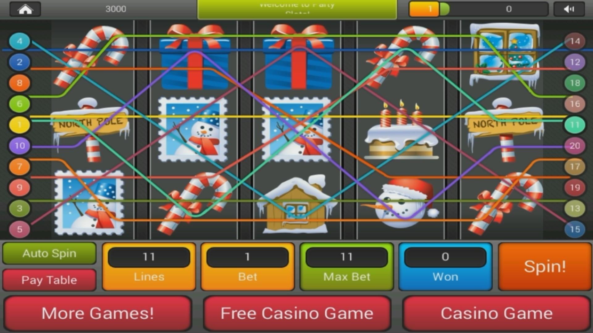 Juegos de azar y probabilidad ranking casino Argentina - 84867