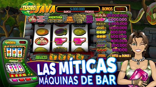 Juegos de casino - 42104