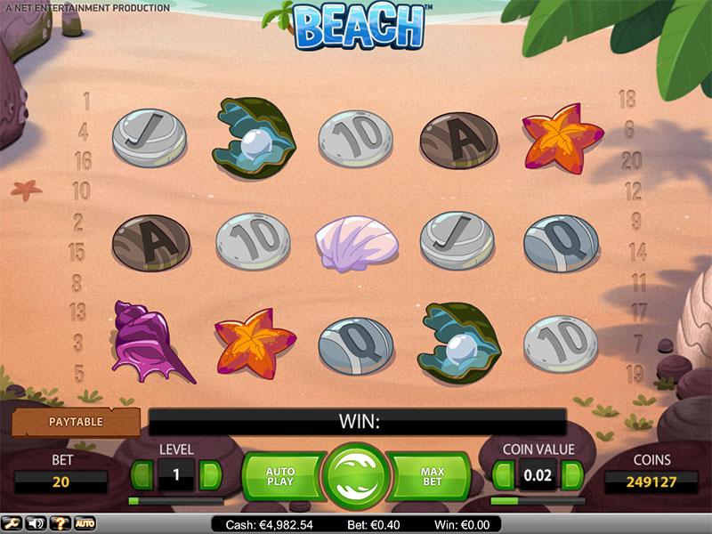 Tragaperra Beach - 82740