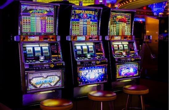 Juegos tragamonedas gratis casino casas de apuestas legales en Palma - 78501