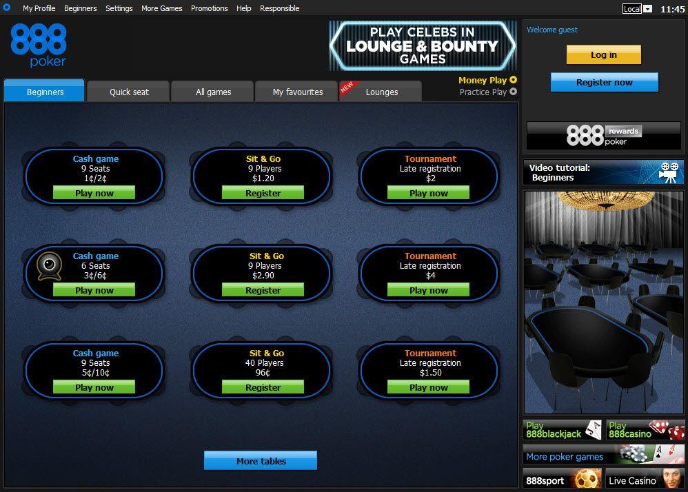 187 Live casino 888poker app - 95852