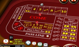 Casino Amaya Gaming formula 1 bets - 55425