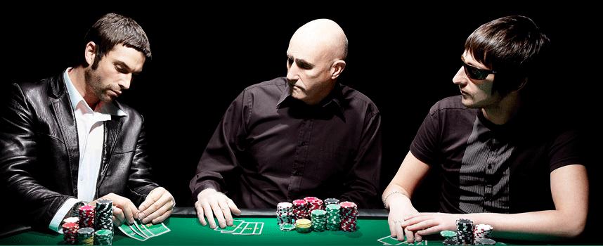 Poker wikipedia - 20855