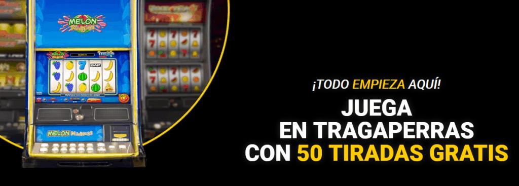 Ingresa y retira dinero sin riesgos maquinas tragamonedas para jugar gratis - 37662