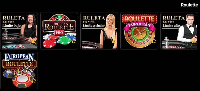 Top mejores casino online legales en Nicaragua - 23833