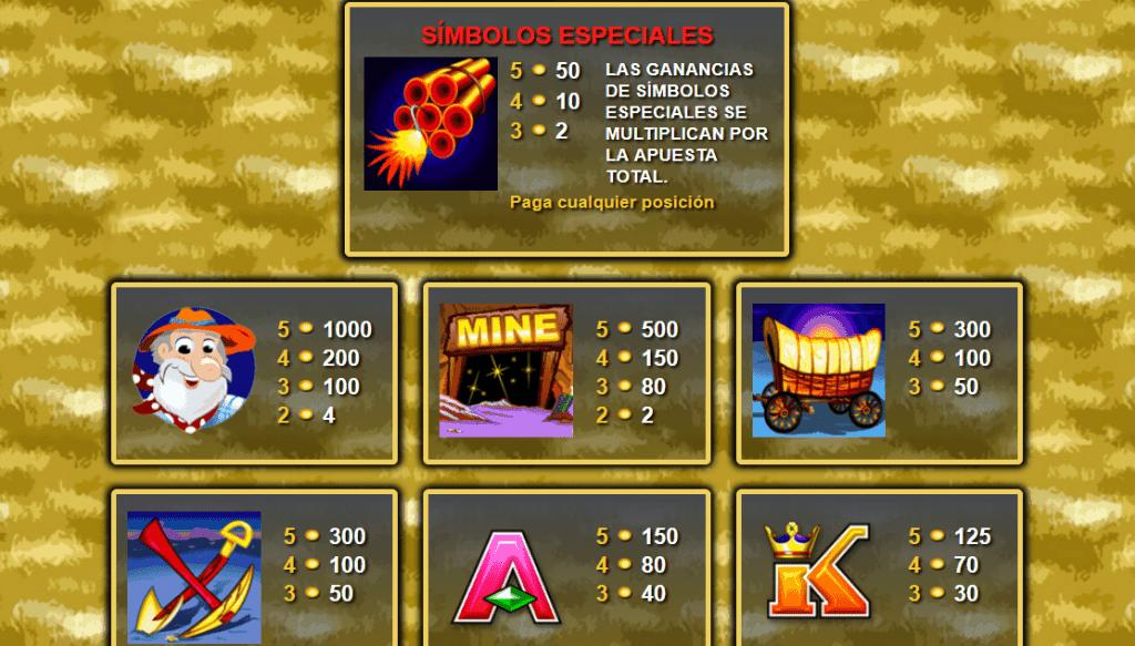 Wms slots online casino vuelta al Juego con 1000€ - 43356