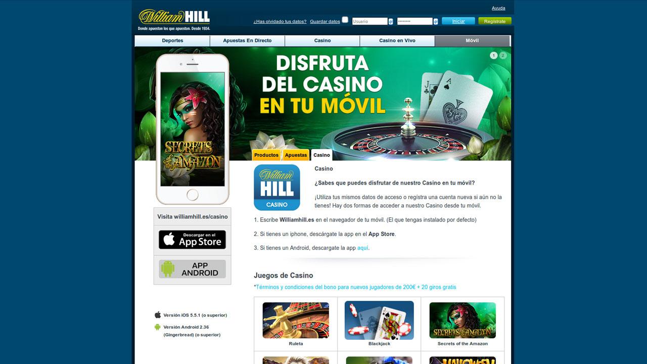 Hill williams - 4075