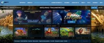 Casa de apuestas casino online Mexico City opiniones - 43351