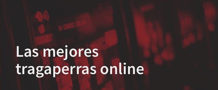 Opiniones tragaperra - 75434