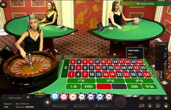 Apuestas deportivas reseña de casino Valparaíso - 6793