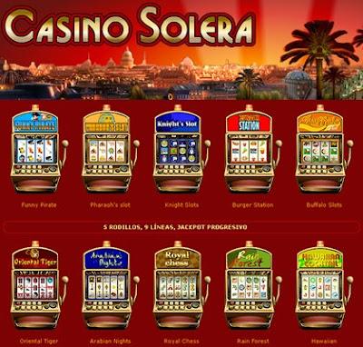 Casino online recomendado juegos de gratis Santiago - 32464
