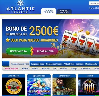 Los mejores casino del mundo juegos de gratis España - 24159
