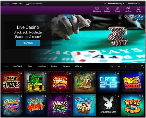 Ruleta de decisiones casino Jackpot City - 42676