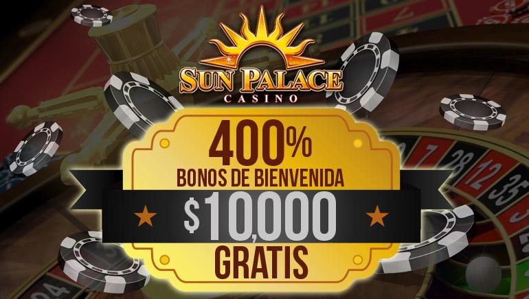 Jack pots casino en Colombia bono sin deposito - 55643