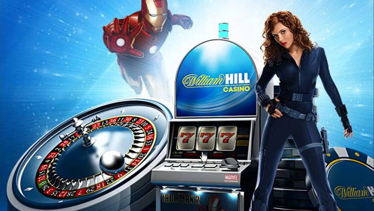 William hill casino - 29310