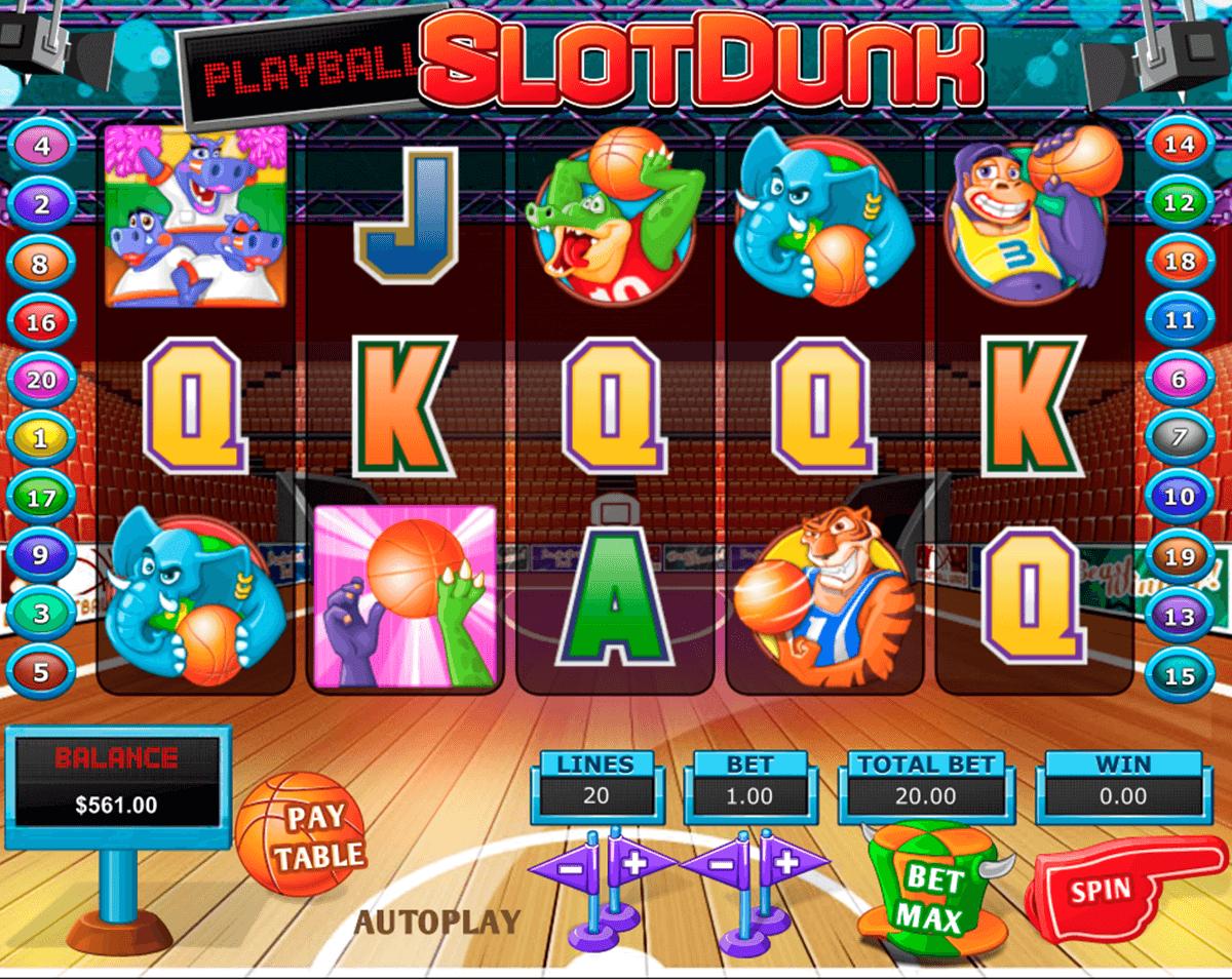 Casinos en - 95554
