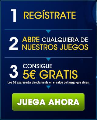 Casino william hill gratis online Barcelona bono sin deposito - 58617