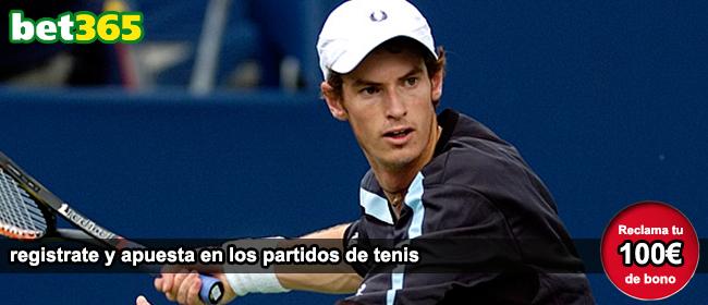 Bet365 tenis bono - 53647