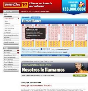 Como jugar a la loteria comprar euromillones en Curitiba - 41075