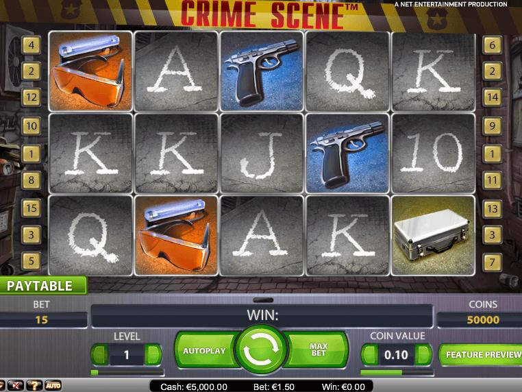 Casino online dinero - 5041