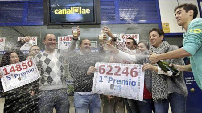 Comprar loteria navidad - 46071