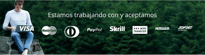 Bono sin deposito forex casino Monterrey 2019 - 90161
