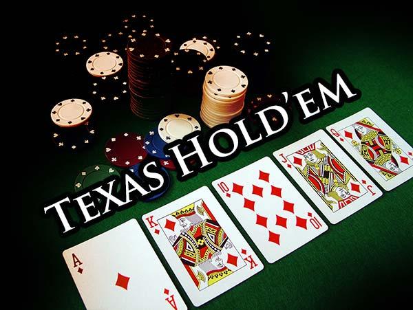 Torneos de poker - 45111