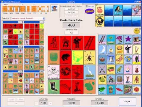 Www casino online com gratis descargar juego de loteria Barcelona - 78814