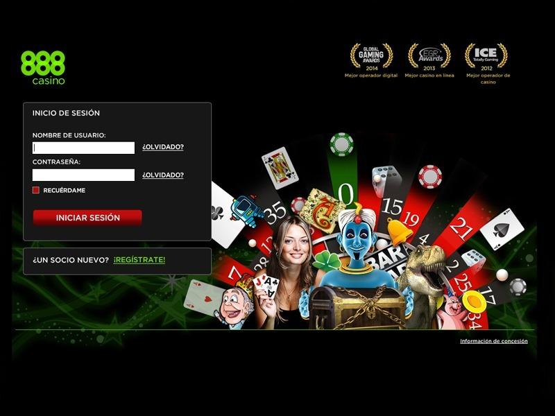 Juego casino - 77968