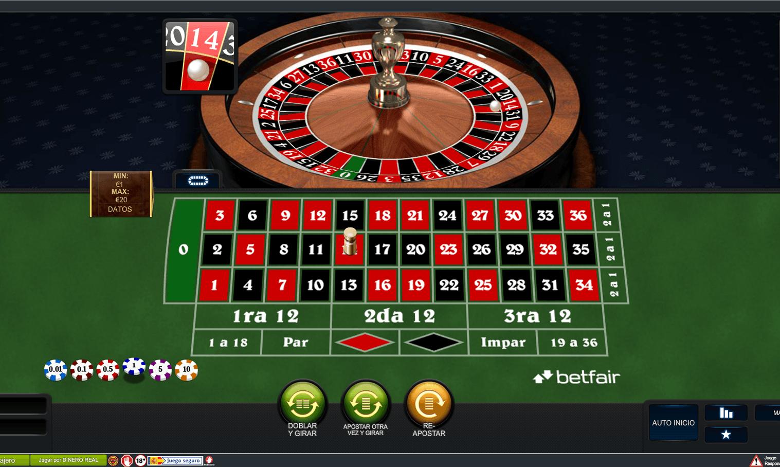 Juego de casino el zorro en español - 4876