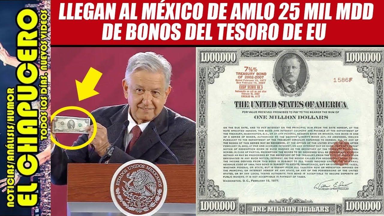 Bonos del - 46361