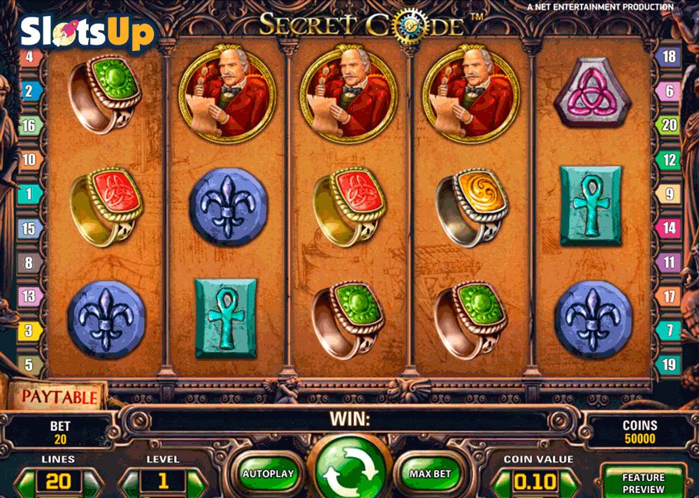 Slotsup free - 48973